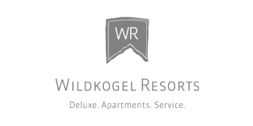 Wildkogel Resorts Logo