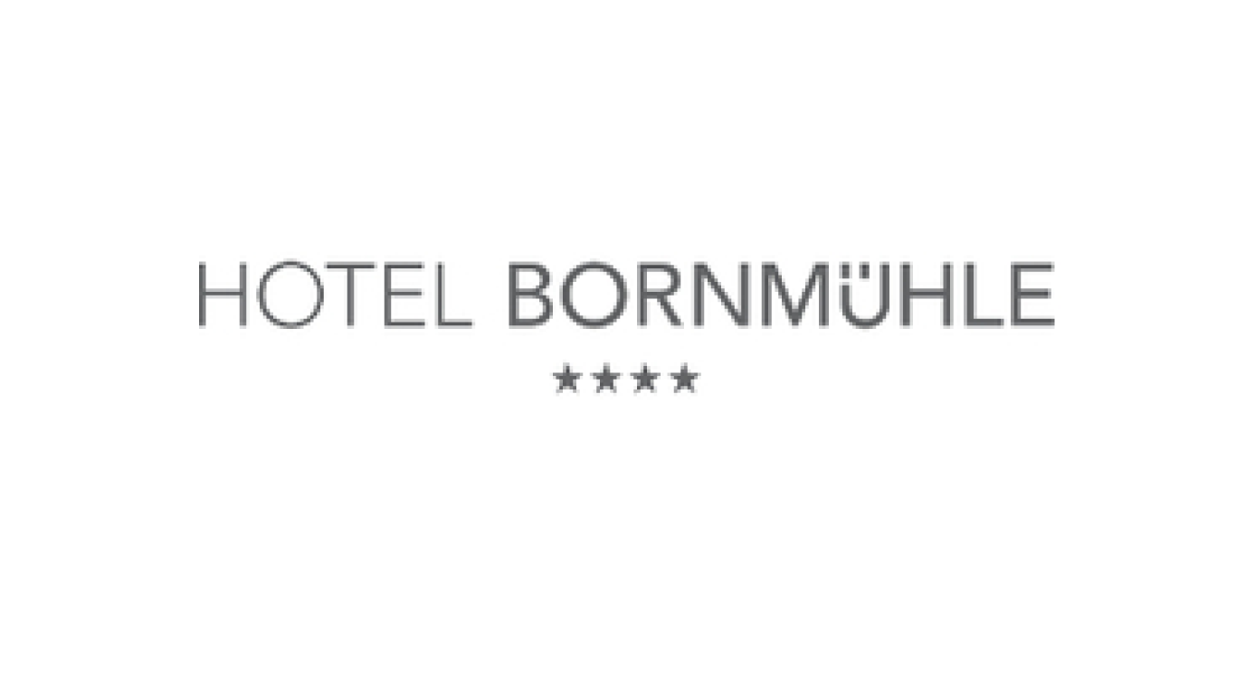 Hotel Bornmühle Logo